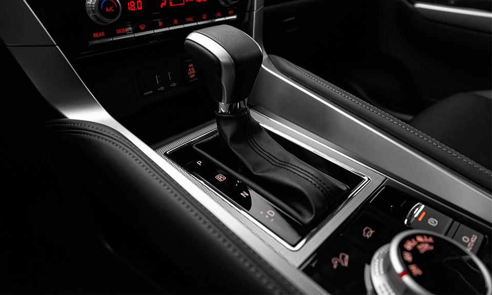 Mais silêncio, melhor aceleração e mais eficiência de torque. Pensado para trocas esportivas e com respostas mais rápidas para sua direção.