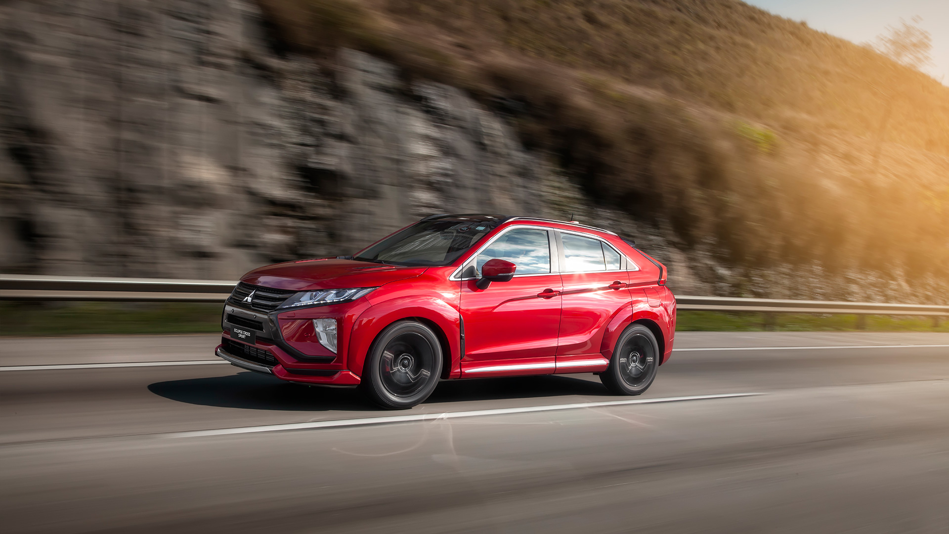 Eclipse Cross Sport