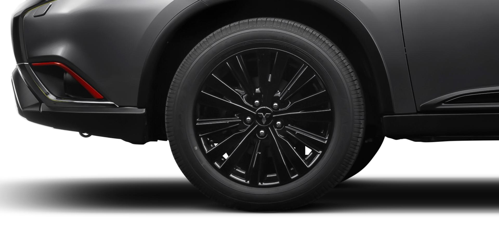 Novo Outlander Sport Black Edition para Comprar na Concessionaria Autorizada Marcovel Mitsubishi em Rendenção e Parauapeba no Pará, PA
