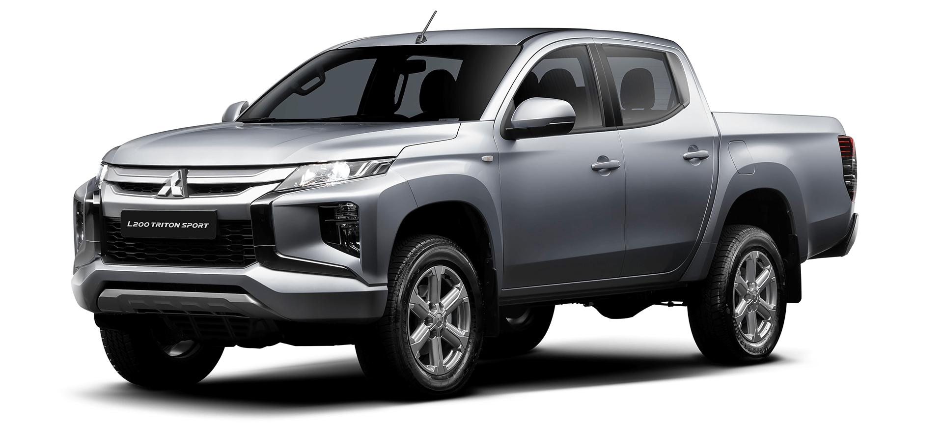 Novo L200 Triton Sport para Comprar na Concessionaria Autorizada Marcovel Mitsubishi em Rendenção e Parauapeba no Pará, PA
